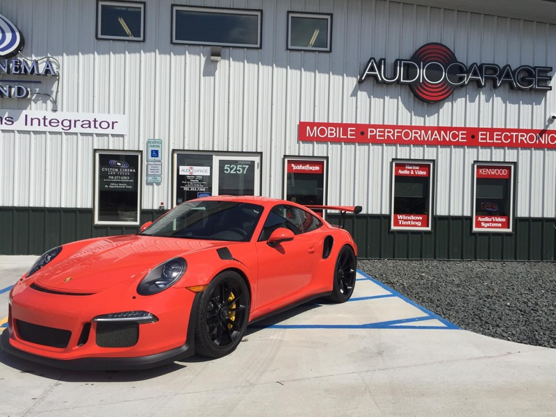 Best Car Audio Shop Bay Area